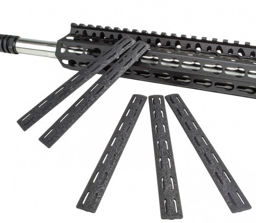 BCM­® KeyMod™ Rail Panel Kit, 5.5-inch (FIVE Pack)