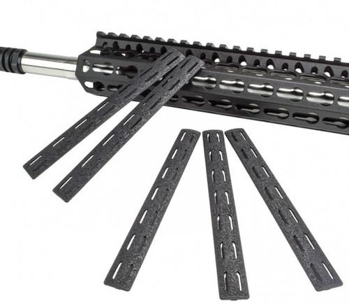 BCM® KeyMod™ Rail Panel Kit, 5.5-inch (FIVE Pack)