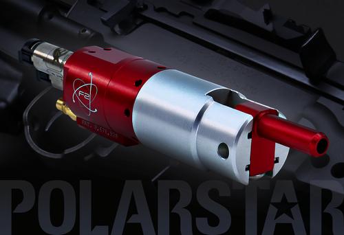 Polarstar - F2™ Conversion Kit, G&P and CYMA M14 (Semi Auto)