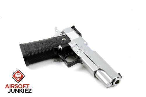 Tokyo Marui Hi-Capa 5.1 Stainless Gas Pistol