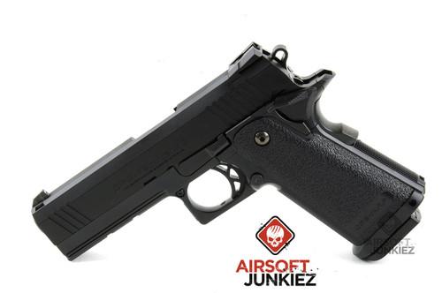 Tokyo Marui Hi-Capa 4.3 Black Gas Pistol
