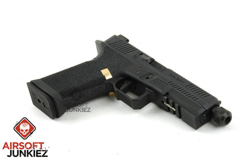 Salient Arms EMG BLU Gas Blowback Pistol
