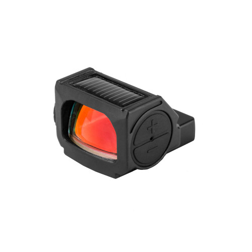SPD Micro - Solar Reflex Sight w/Rail & RMR Mounts - VDBSOLM