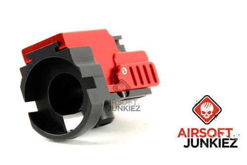 Bullgear CNC Hop-Up for Tokyo Marui MP7 Series (Bingo / PolarStar / Jack HPA Engine)
