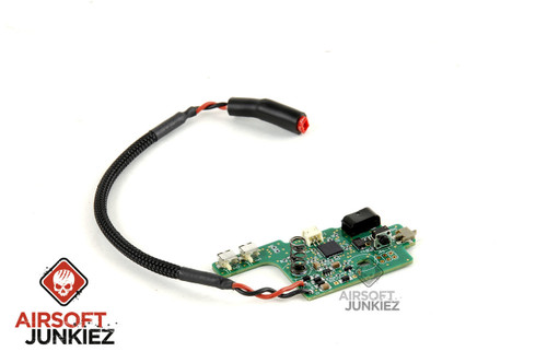 MTW Electronic Control Board with water Resistant Coating