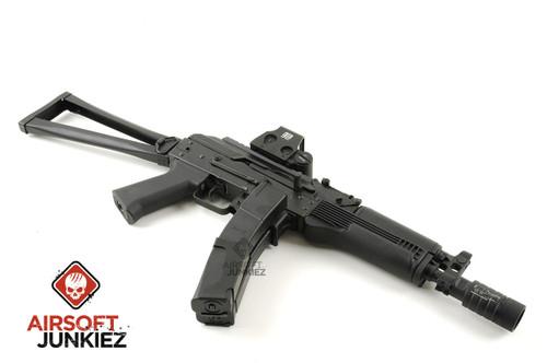 LCT PP-19 AEG Rifle