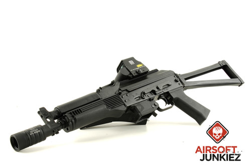 LCT PP19 HPA Rifle Package