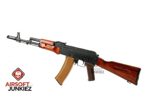 LCT AK74M AEG Rifle