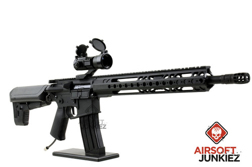 Krytac Warsport GPR-CC HPA Rifle Package
