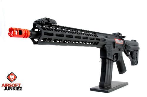 VFC Full Metal Avalon Gen 2 VR16 Saber M-Lok Carbine AEG M4 Rifle Black
