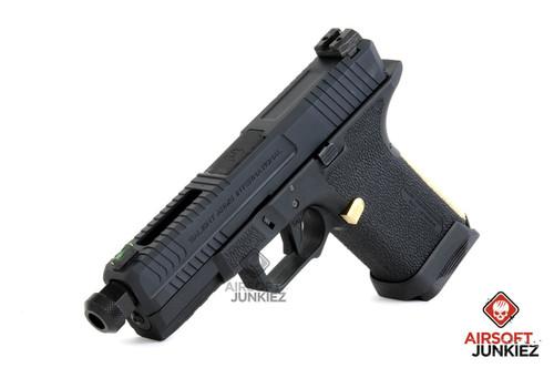 SAI EMG BLU Compact Gas Pistol