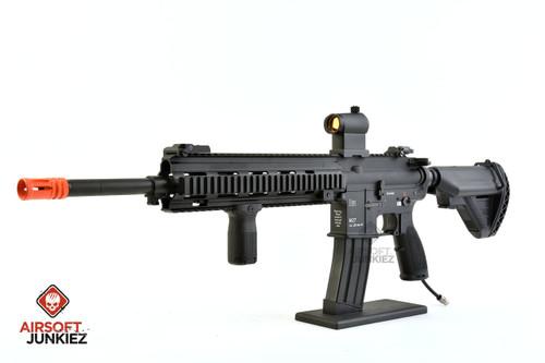 Airsoftjunkiez Custom HK M27 HPA