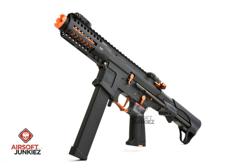 G&G CM16 ARP9 Super Rangers CQB Carbine Airsoft AEG -Amber