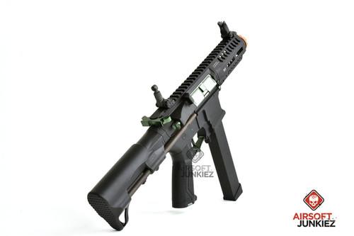G&G CM16 ARP9 Super Rangers CQB Carbine Airsoft AEG -Jade