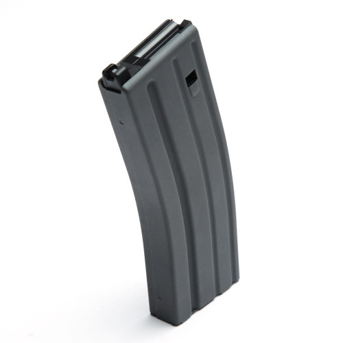 30/60 ROUNDS LIGHT STEEL MAGAZINE FOR DAS GDR 15