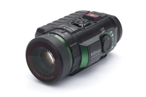 SiOnyx Aurora Night Vision Camera System Explorer Edition