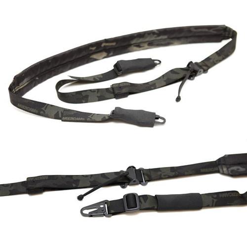 LBX 2 Point Sling (Multicam Black)