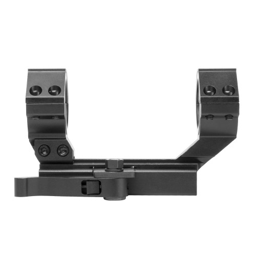 "AR15 Adjustable Mount QR 30mm/1"" - MARCQ"