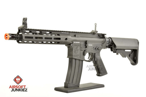 G&G Knight's Armament SR30 CQB AEG Rifle