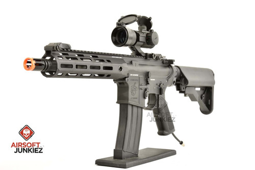 G&G Knight's Armament SR30 Custom HPA