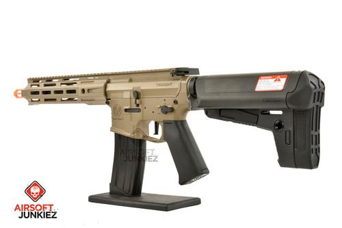Krytac CRB-M AEG Rifle FDE
