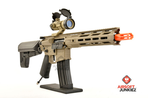 Krytac CRB-M HPA Rifle Package FDE