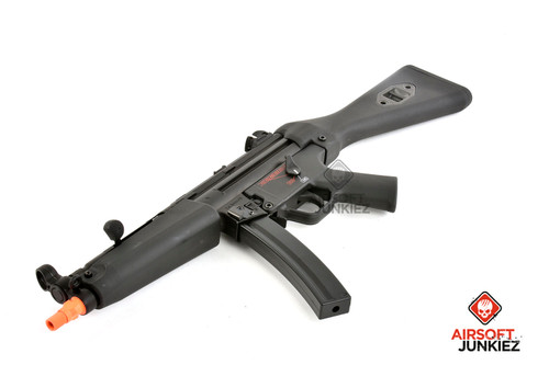 HK MP5A4 Elite AEG Rifle