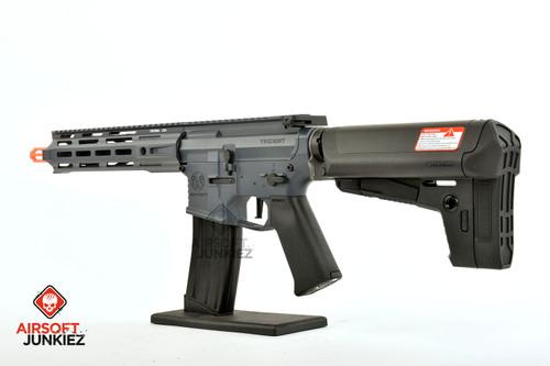 Krytac CRB-M AEG Rifle Combat Grey