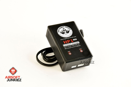 High Powered Airsoft HP1 Cyclops Lipo Charger