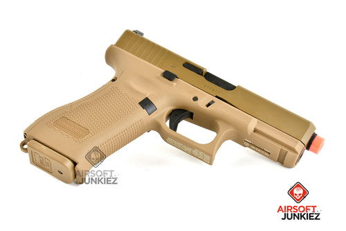 Elite Force Glock 19X Gas Blowback Pistol