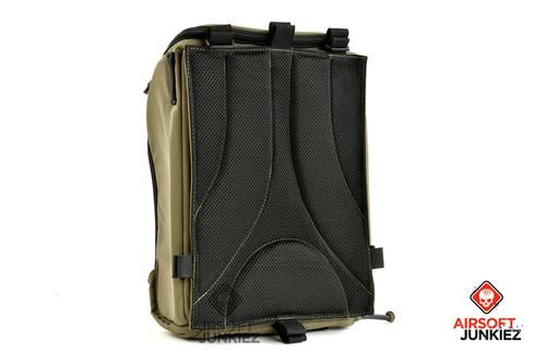 GMR Gear MiniMAG (Ranger Green)