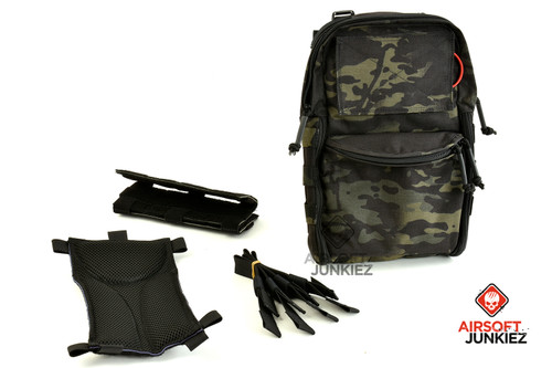 GMR Gear MiniMAP (Multicam Black)