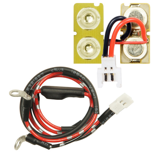 Dual LED Board and Module set (for MAXX Hopup series)