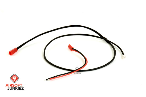 Airsoftjunkiez Trigger Control wire harness