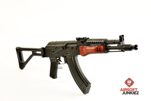 LCT AK G-04 AEG Rifle