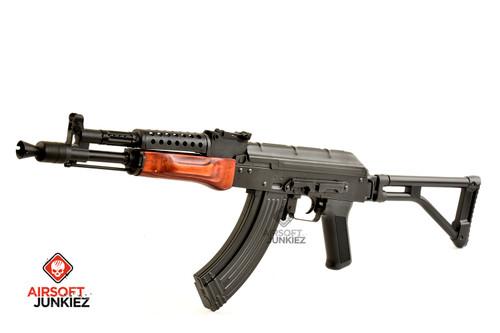 LCT G-04 Custom HPA Rifle