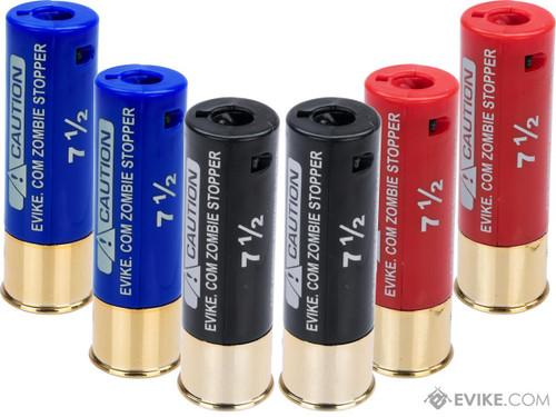 Zombie Stopper Shotgun Shells 6 Pack
