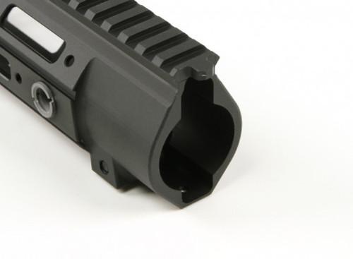 """Dytac Premium 416 REM Handguard for M4/M16 Series Airsoft AEGs -  Black Cerakote / 10.5"""""""