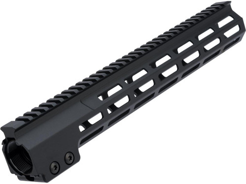 """Dytac MK16 Gamma Style M-LOK Handguard for M4/M16 Series Airsoft AEGs (Color: Black / 13"""")"""