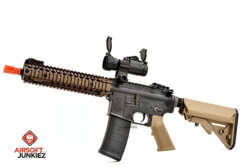 EMG KA MK18 AEG Rifle - Tan