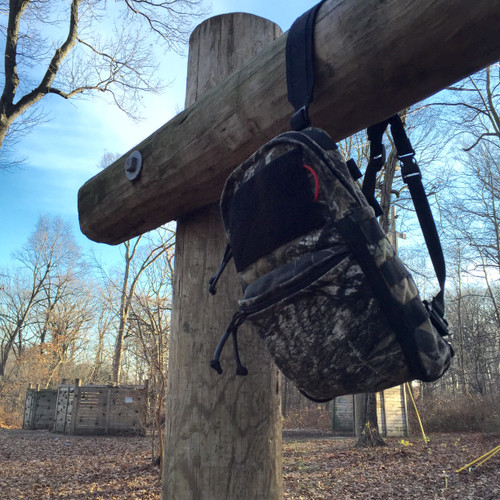 GMR Gear 3-Point Harness for MiniMAP/MAG