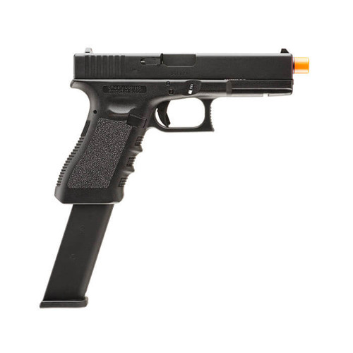 GLOCK 18c GEN 3 GAS BLOWBACK AIRSOFT PISTOL - Elite Force