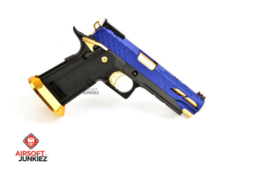 "AirsoftJunkiez Custom ""Astro Boy"" Hi-Capa Package"