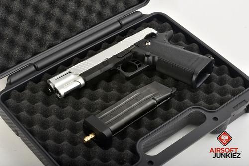Airsoft Junkiez Pistol Case