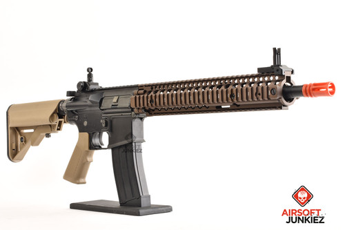 EMG King Arms Block 2 MK18 AEG - Tan