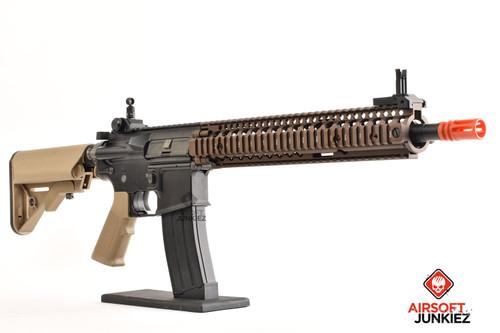 EMG King Arms Block 2 MK18 AEG - Tan