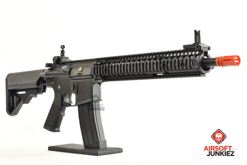 EMG King Arms Block 2 MK18 AEG - Black
