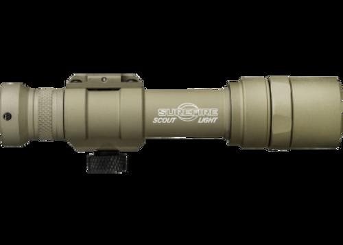 M600 ULTRA SCOUT LIGHT® Ultra-High-Output LED Scout Light - Tan