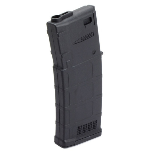 Ares AMAG 130 Round Magazine Box of 5 - Black
