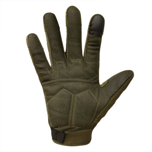Enola Gaye MRDR Tactical Gloves- Olive